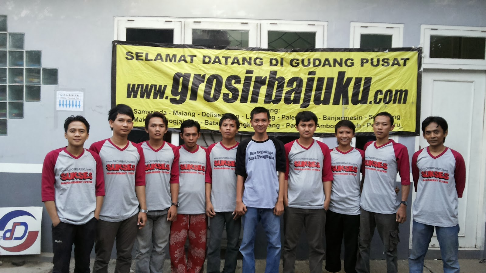 team grosirbajuku
