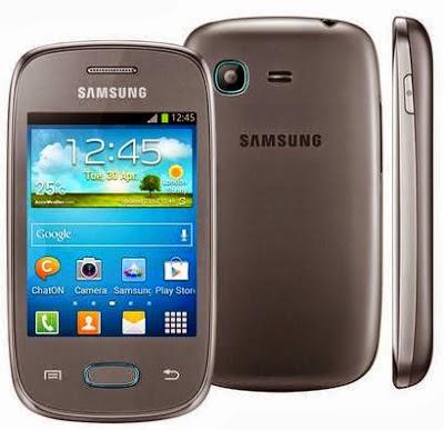 Samsung Galaxy Y Neo Duos