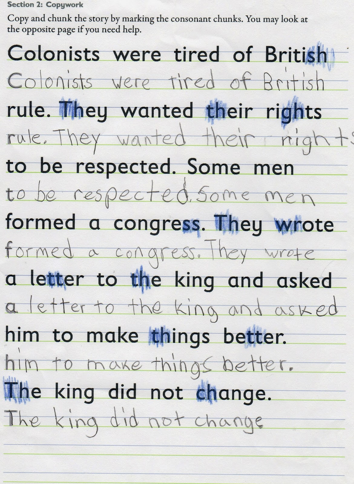 homeschooling spelling