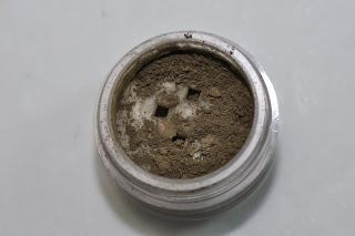 Bare Minerals A Vision in Velvet
