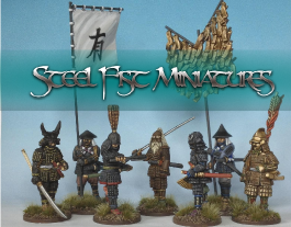 Steel Fist Miniatures