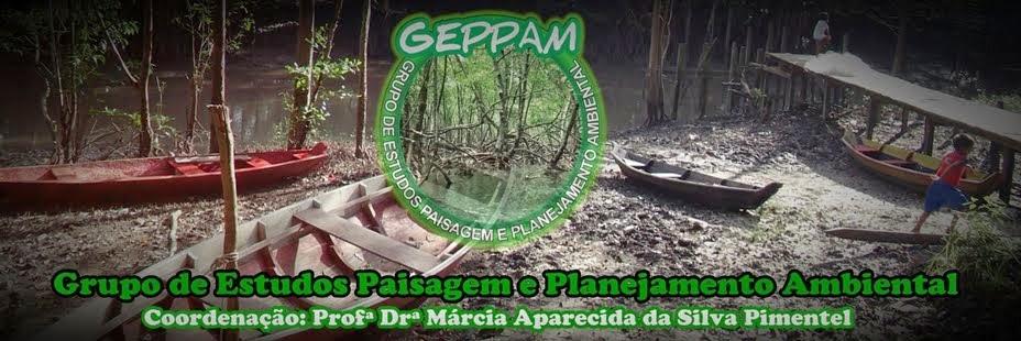 Grupo de Estudos Paisagem e Planejamento Ambiental