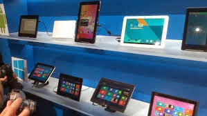4 Things You Need To Consider When Choosing Your New Tablets