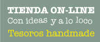 CON IDEAS Y A LO LOCO