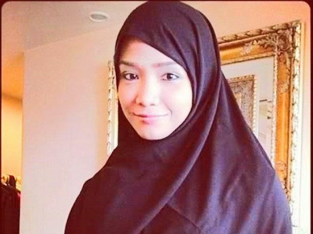 Ummi Nazeera: Saya Gadis Hijab, Bukan Ustazah!