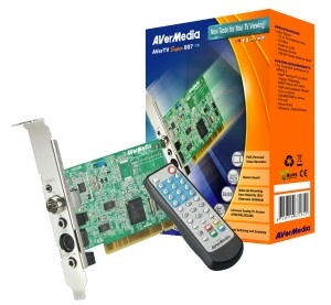 Driver_AVerTV GO 007 FM Plus-Pro-M15C