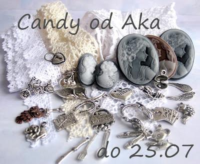 Aka też ma candy