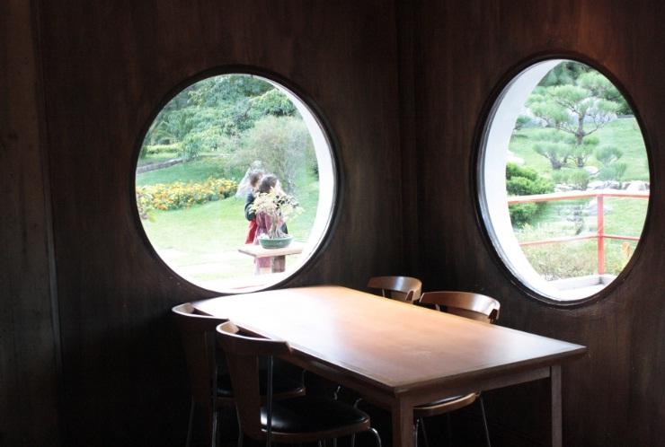 Restaurant jard n japon s alma singer take me out for Restaurant jardin 92