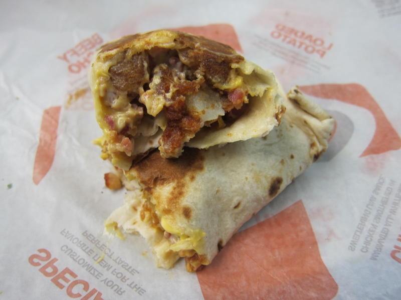 GrubGrade | Review: Loaded Grillers from Taco Bell