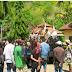 Aksi Unjuk Rasa IMAWER Kecam Camat Wera