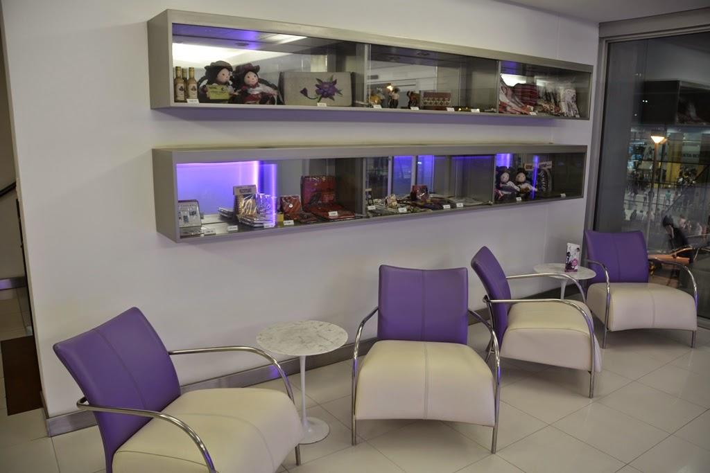 Hotel Costa del Sol, Lima Airport