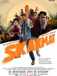 Skakmat ( 2015 )