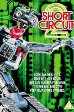 Watch Short Circuit 2 1988 Megavideo Movie Online