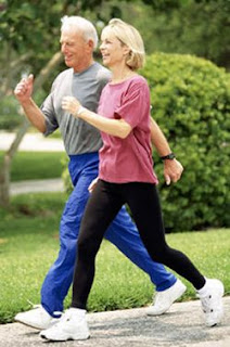 Regular Exercise And Healthy Diet Keep Diabetes At Bay