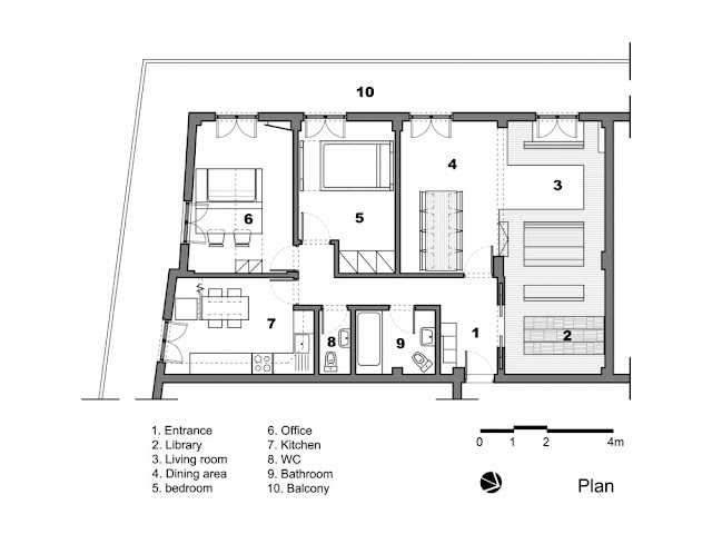 Apartment Floor Plans San Francisco
