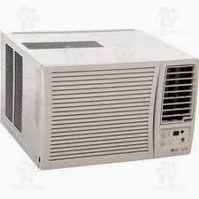 Mantenimiento de un aire acondicionado de ventana for Temperatura de salida de aire acondicionado split