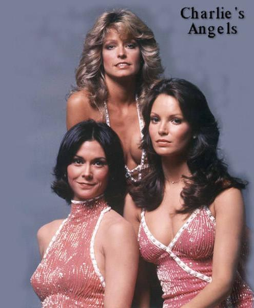 charlie s angels hairstyle