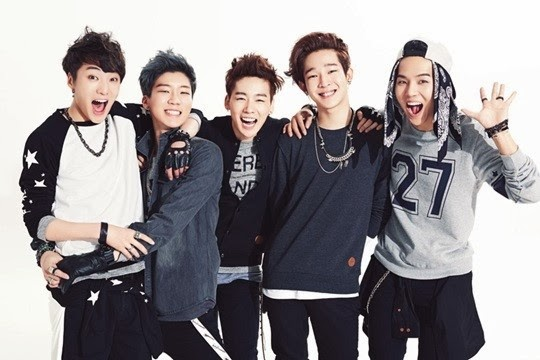 kpop idol yg winner