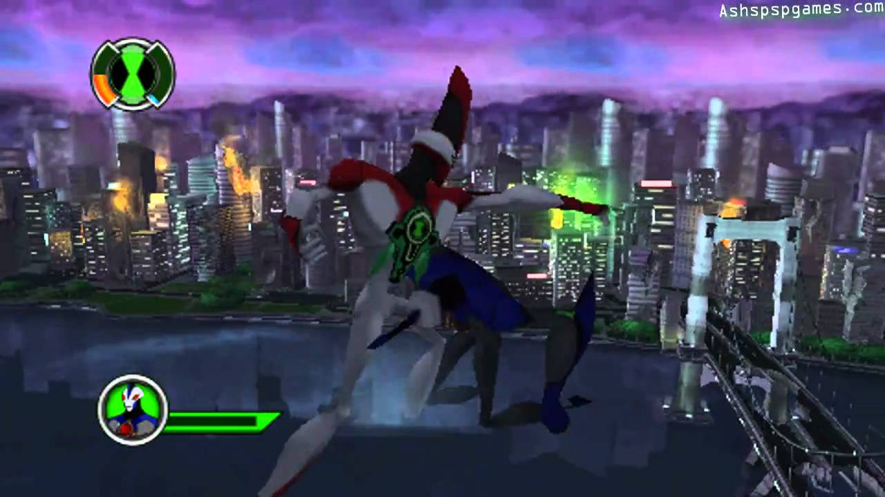 Ben 10 Ultimate Alien Theme Song - TelevisionTunescom