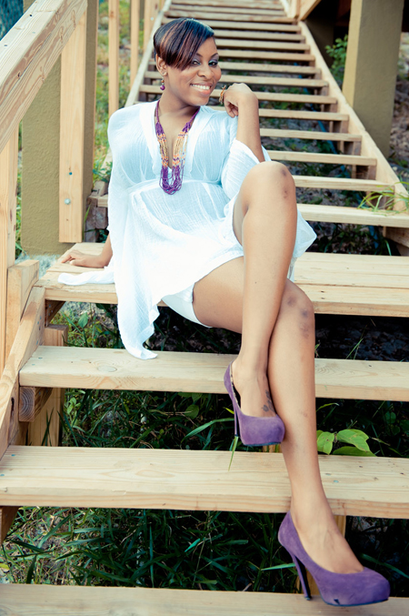 Miss Anguilla 2011,Olufunmike Banks Devonish, National Beauty Pageants