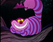 the original version of the ol' cheshire cat and his devilishly deceiving .