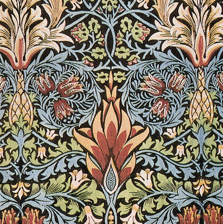 the arts and crafts movement Britain's arts and crafts movement had a curious relationship with victorian notions of social advancement unveil the history with knitting traditions.