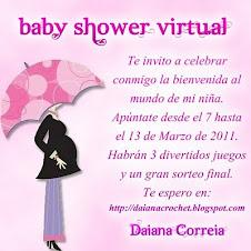 Mi Baby Shower