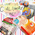 Giveaway: Japanese Skincare and Makeup with Juju Aquamoist, Forme, and Hurry Harry!