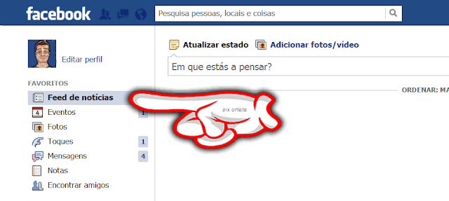 Rentabilize o tempo no Facebook