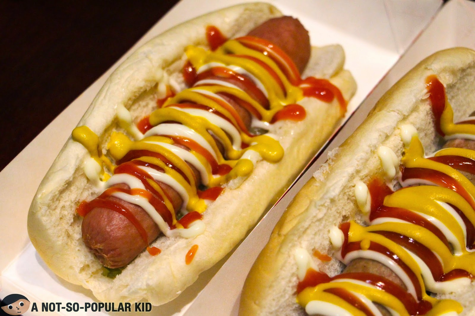The classic franks that made Franks Craft Beer famous