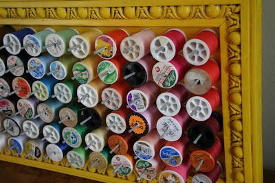 eBay: embroidery thread