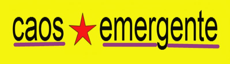 CAOS EMERGENTE