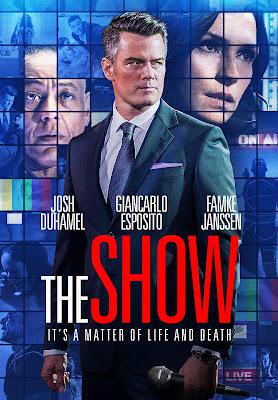 The Show 2017 DVD R1 NTSC Latino