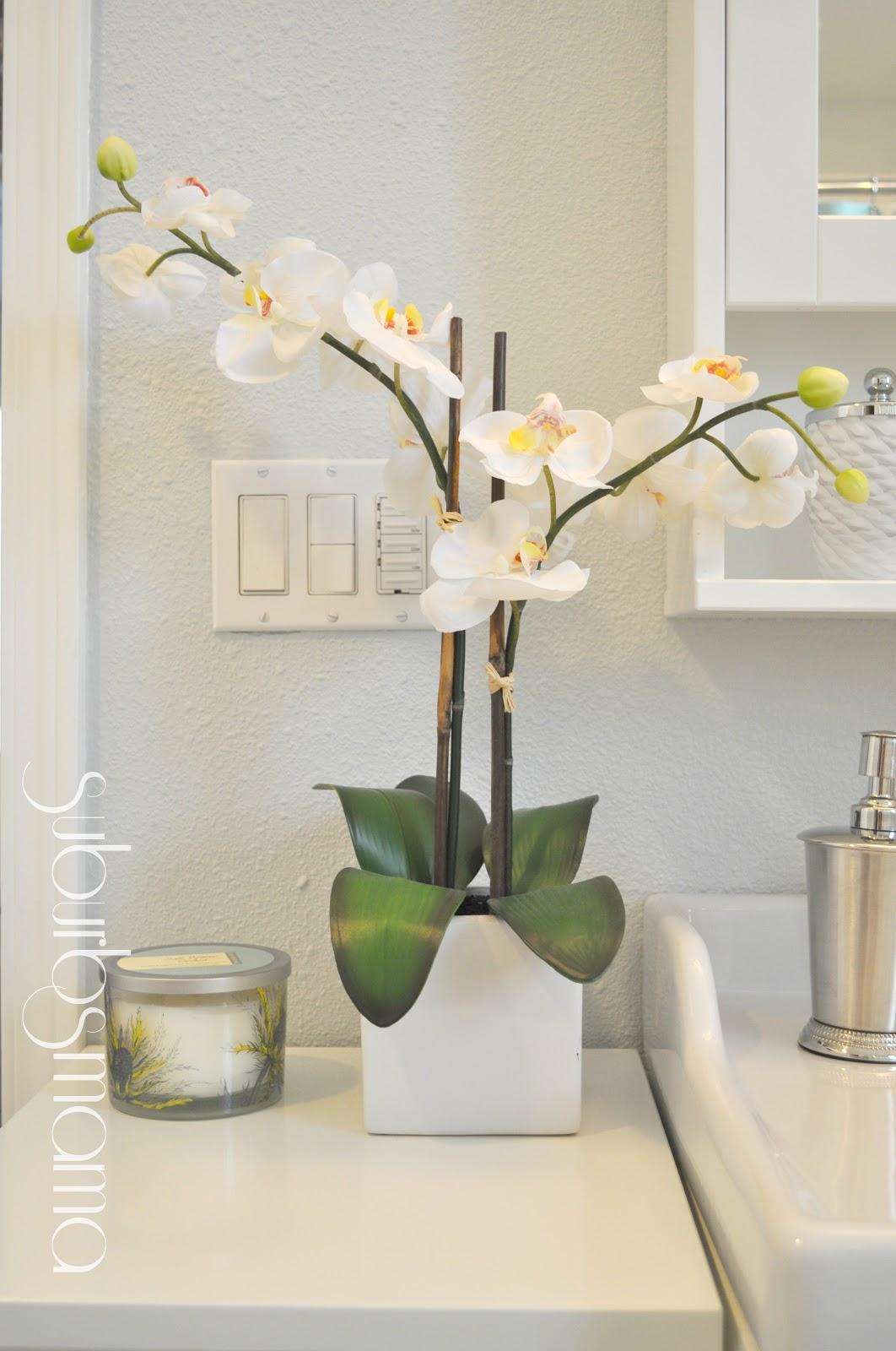 suburbs mama master bathroom reveal. Black Bedroom Furniture Sets. Home Design Ideas