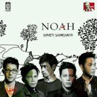Chord Gitar Noah - Hidup untukmu mati tanpamu