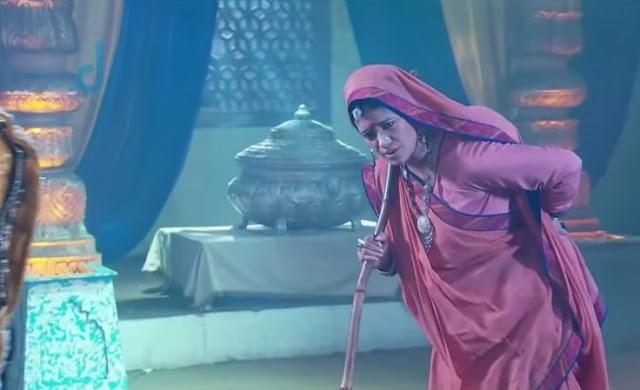 Sinopsis Jodha Akbar Episode 509
