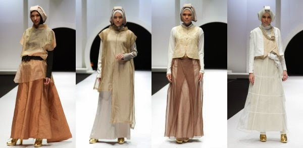 Trend Fashion Muslim Terkini