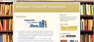 BIBLIOTECA VIRTUAL DEL SEMINARISTA