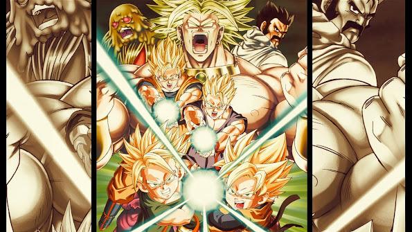Dragon Ball Z Anime 9e