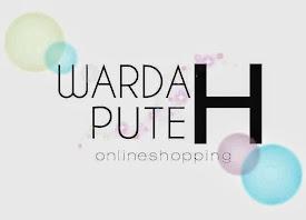 Wardah Puteh Online Shopping