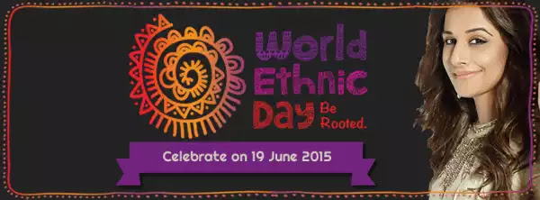 World Ethnic Day - June 19 2015