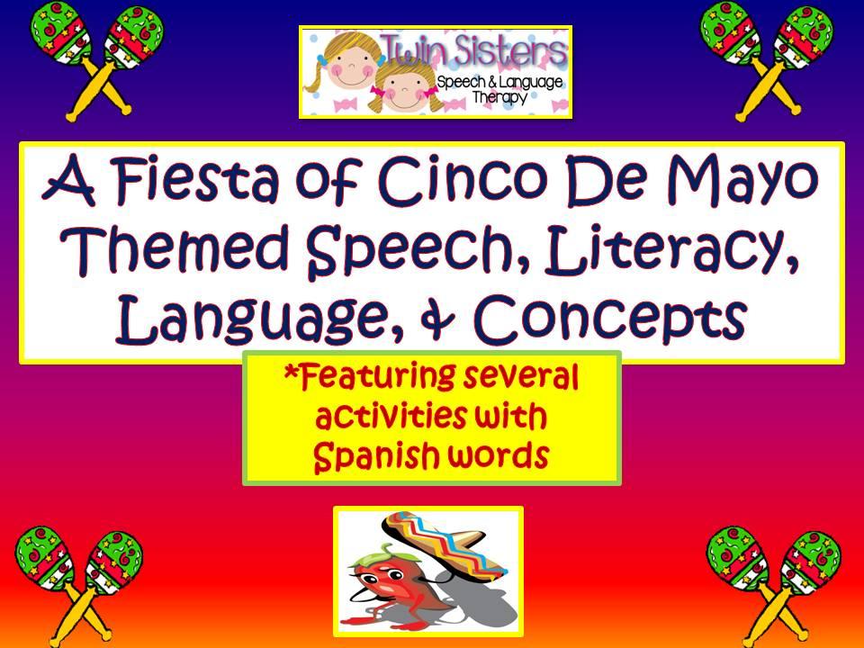 Twin Speech Language Literacy Llc April 2014