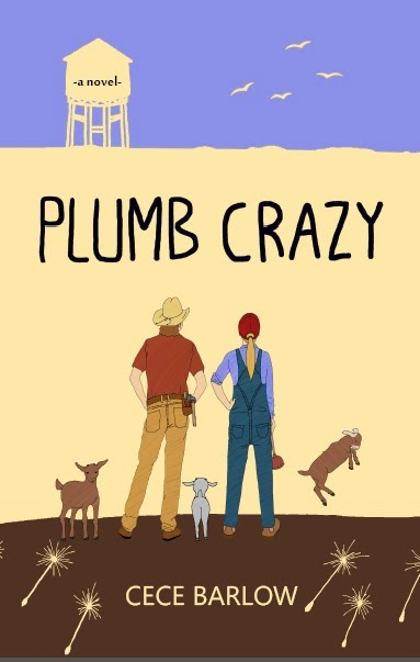 Check out Plumb Crazy