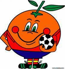 Maskot Piala Dunia 1982