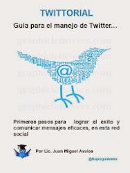 Manual para los primeros pasos en twitter