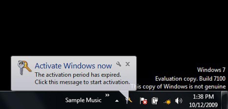 Actualizao do windows 7 detecta verses pirateadas aberto at de actualizao do windows 7 detecta verses pirateadas ccuart Gallery