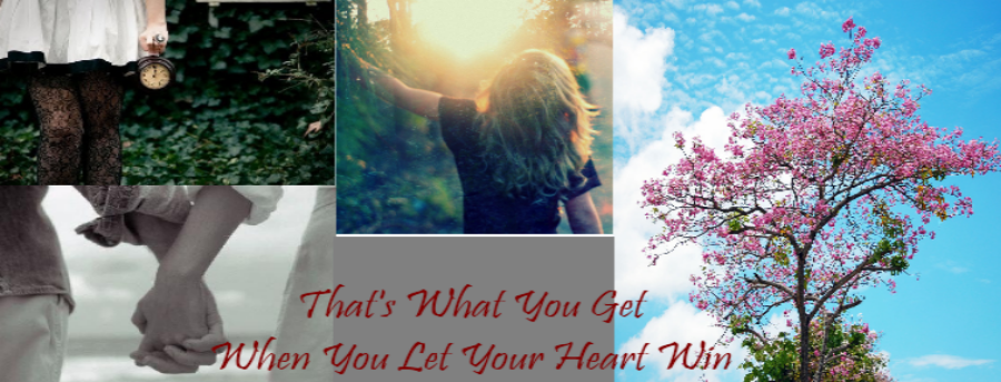Jemi - When You Let Your Heart Win