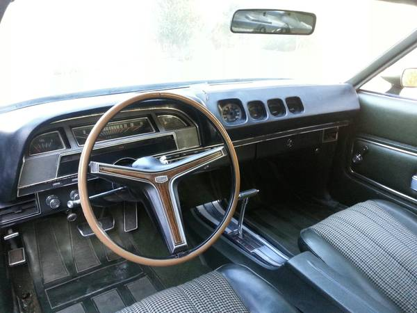 1970 Mercury Cyclone Gt For Sale Buy American Muscle Car