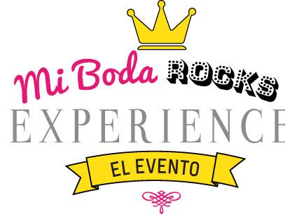 ¡No te pierdas Mi Boda Rocks Experience este domingo!