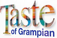 Festival Taste of Grampian, Sabor de Grampian